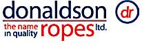 donaldsonropeslogo